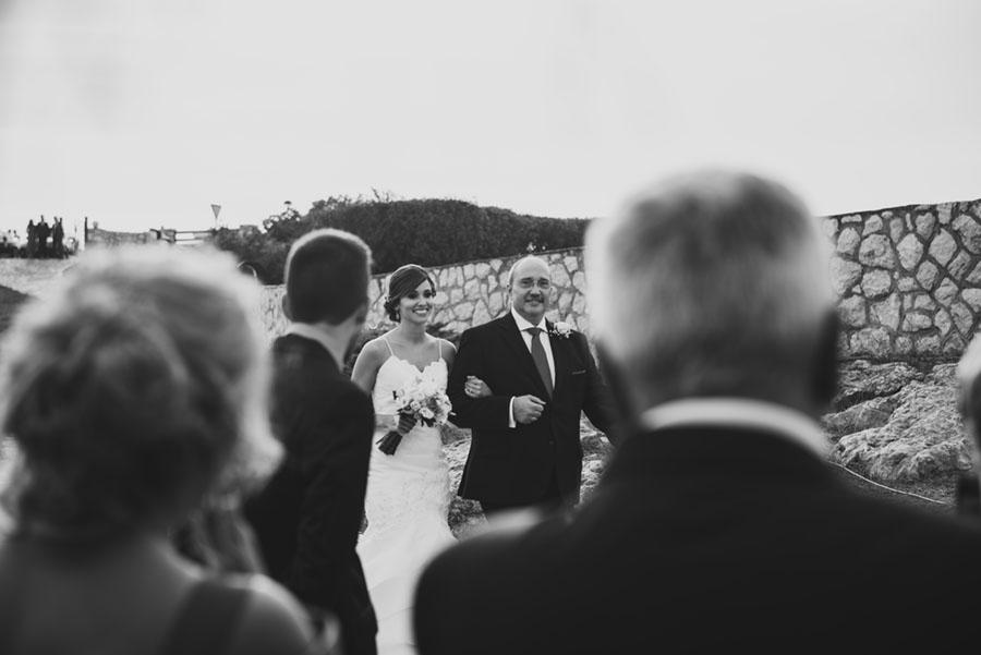 Boda civil en Suances. Videógrafos de bodas.