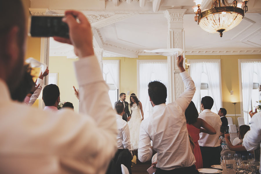 Boda en Santander. Vídeos de boda.