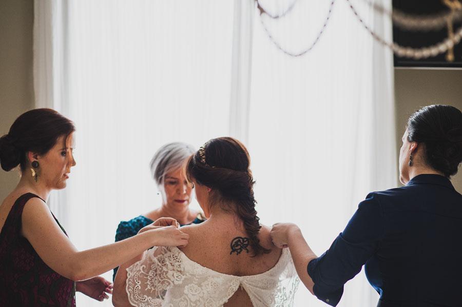 Hostería de Arnuero. Fotógrafo de bodas.