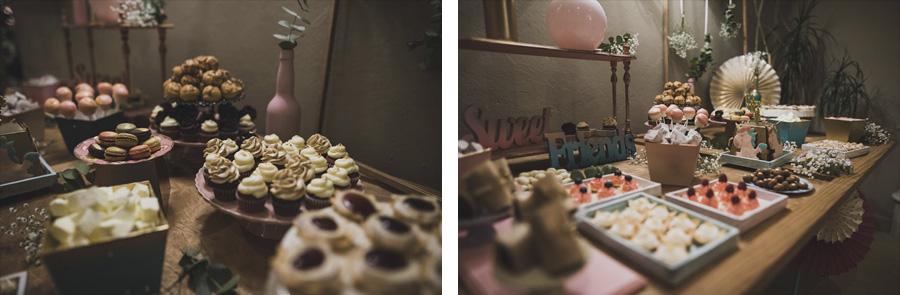 Hostería de Arnuero. Boda vintage.