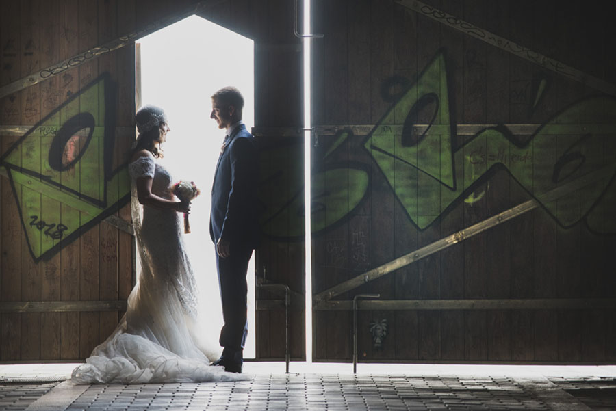 Postboda en Laredo. Fotos de novios. Reportaje de boda.