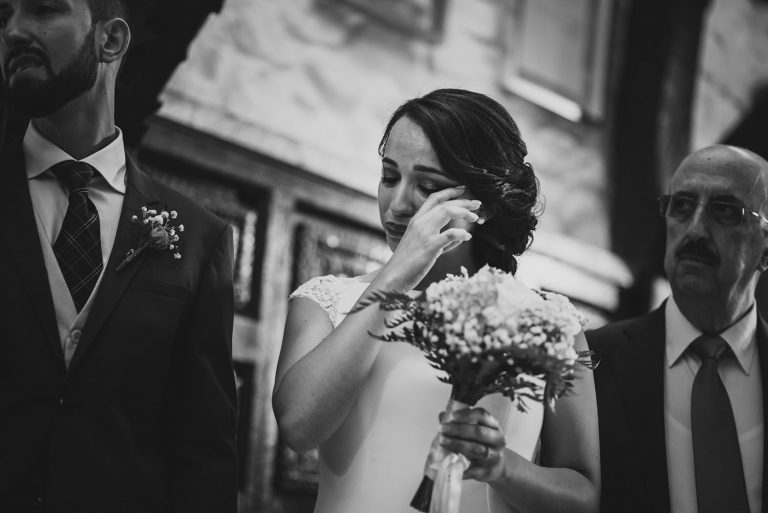 Reportajes de boda. Bodas originales.