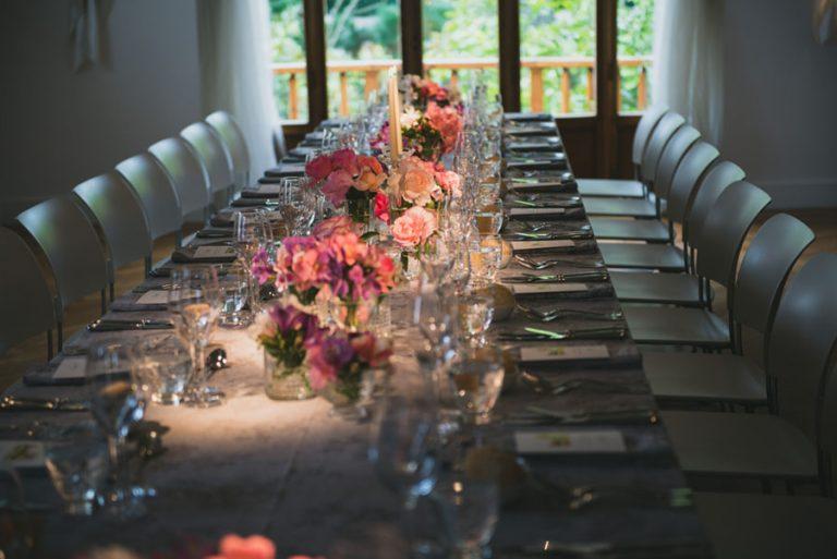 Boda en Restaurante Deluz de Santander. Fotografía de bodas.